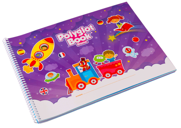 Polyglot-Book