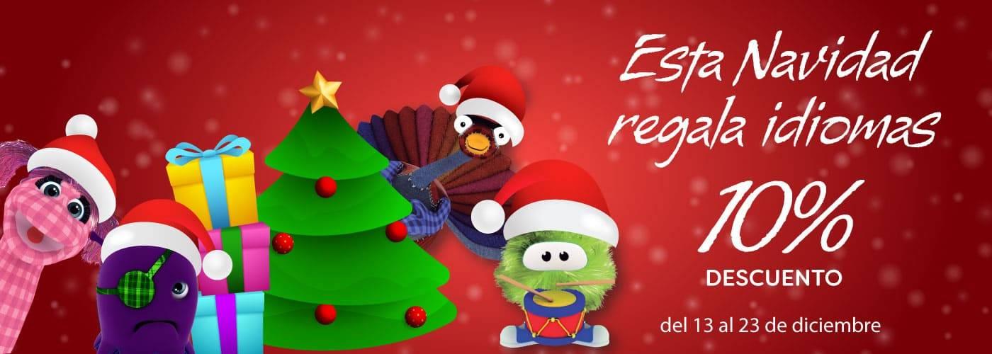 Navidad-Idiomas