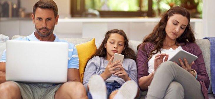 ¿Qué errores no debes cometer en la educación de tus hijos?