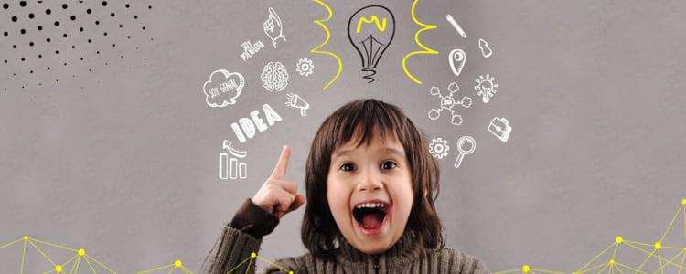 Desarrollo Neurológico en Niños