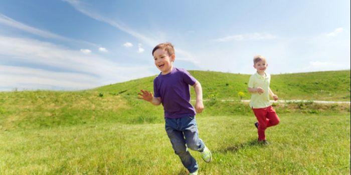 La importancia de la vitamina D en niños