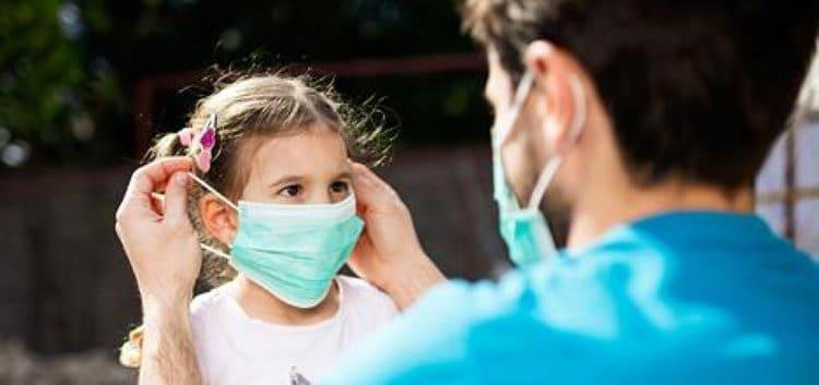 Consejos para padres en tiempos de Coronavirus
