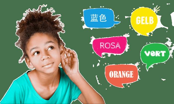 Escuchar un idioma nativo