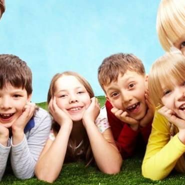 Vacaciones de verano de 2020: Juegos para hacer con niños en casa