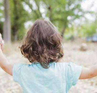 """<div class=""""blogh"""">Demasiado amor: Consecuencias de la sobreprotección infantil</div>"""