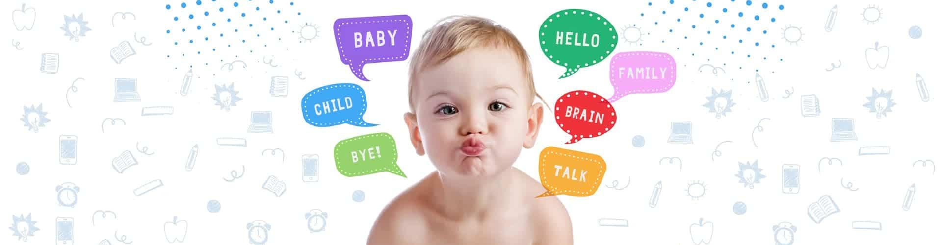 Cómo aprender ingles en niños