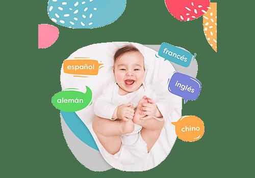 aprender idiomas para niñoss