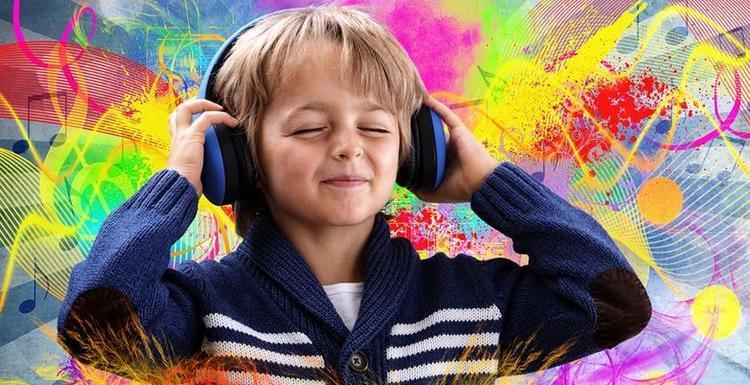 Música e idiomas, la combinación perfecta para el aprendizaje en los niños.
