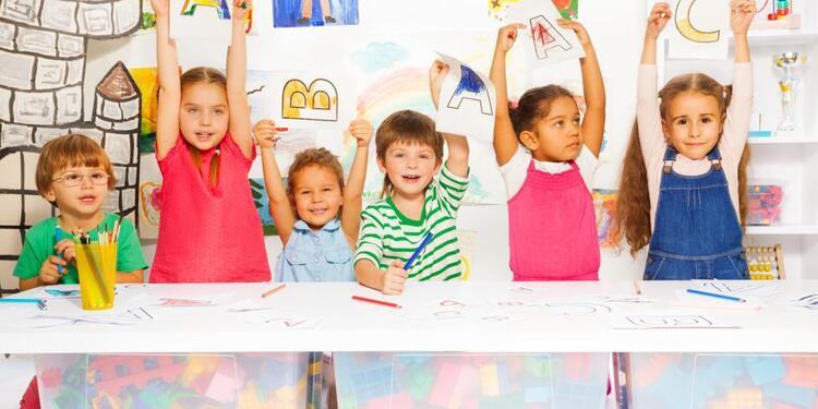 Consejos para que los niños aprendan idiomas en casa
