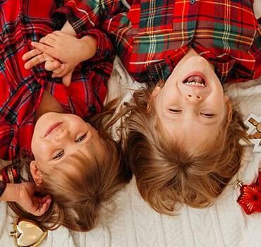 Navidad: la mejor época para que los niños y niñas aprendan inglés