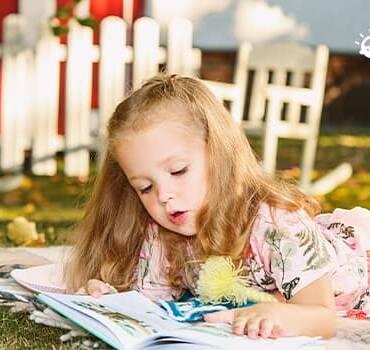 Cuentos infantiles para aprender idiomas