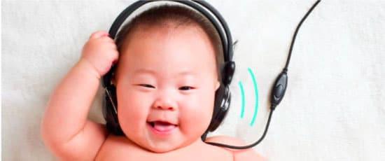 chino mandarin bebé