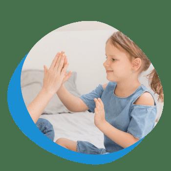estimulación para niños