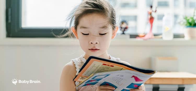 Ventajas para los niños y niñas que aprenden chino mandarín