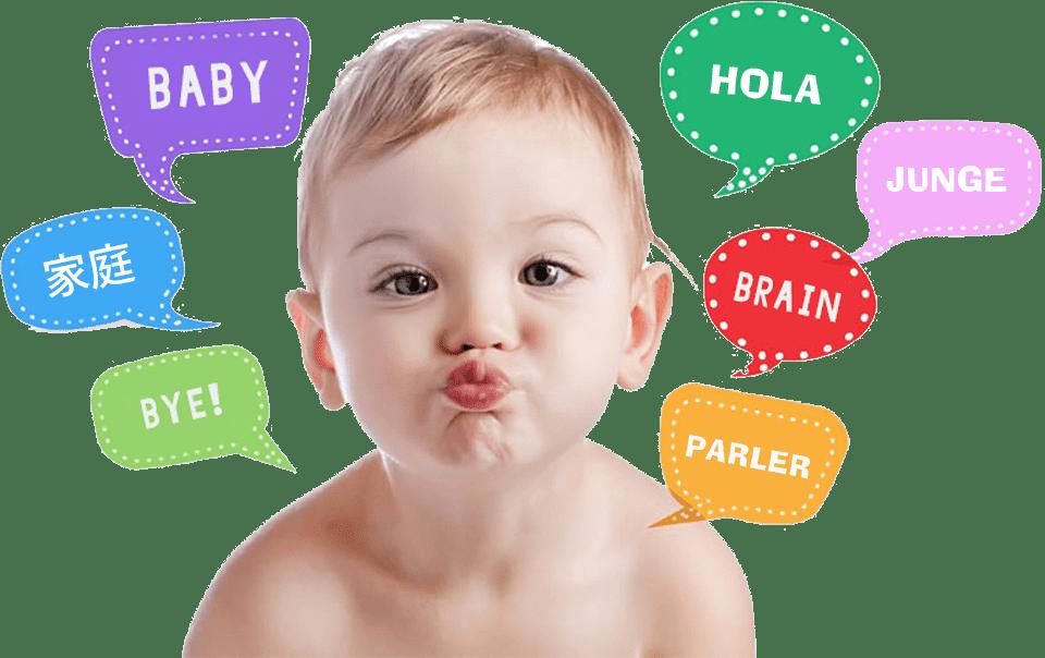 Los idiomas más hablados en 2021