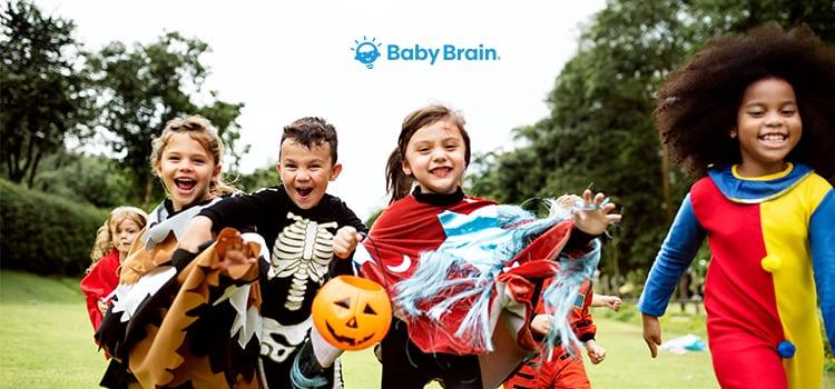 Halloween para niños 2021 + Descargables para peques